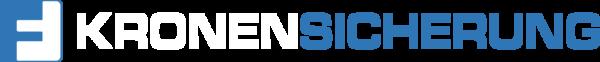 Kronensicherung Logo